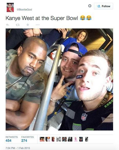 Sad Kanye