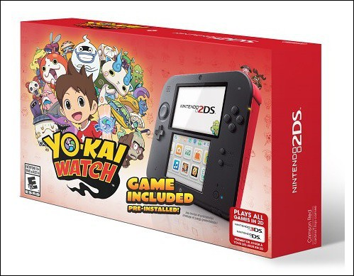 Yôkai Watch