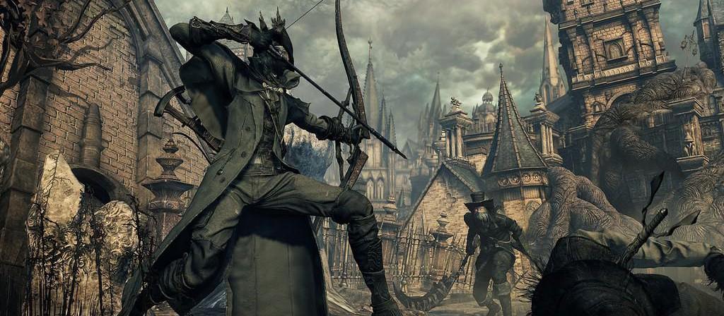 Lara Croft et son arc peuvent se rhabiller