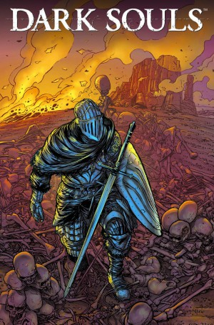Comics Dark Souls