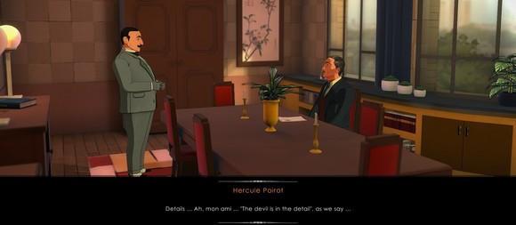 Agatha Christie's : ABC Murders