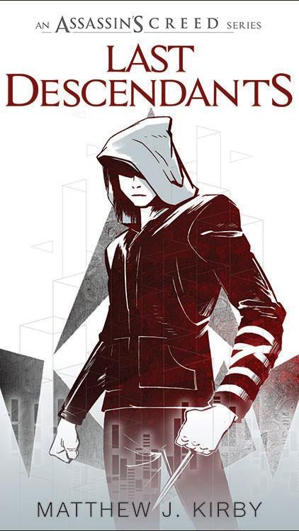 Assassin's Creed : Last Descendants
