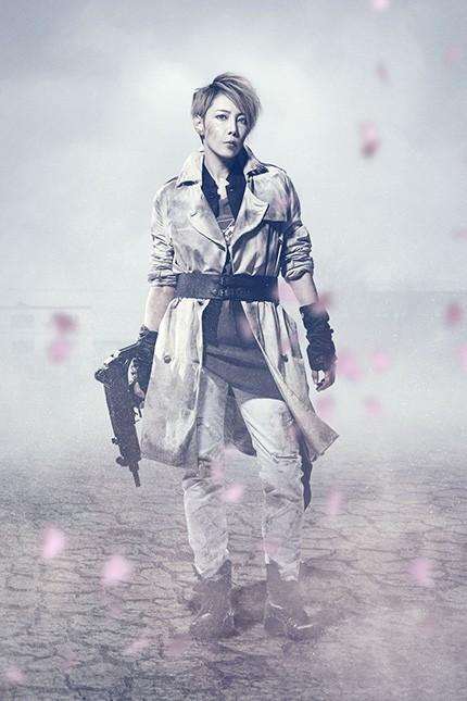 Reon Yuzuki