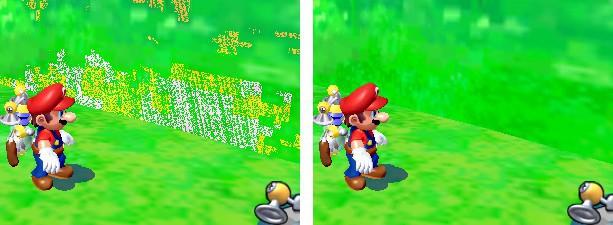 Dolphin 5.0 Super Mario Sunshine