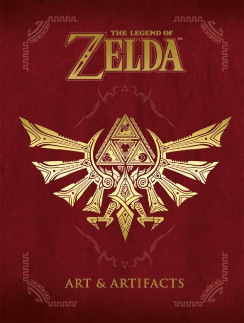 The Legend of Zelda : Arts & Artifacts