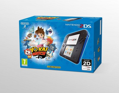 Bundle 2DS