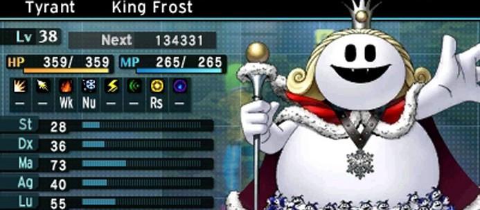 KingFrost