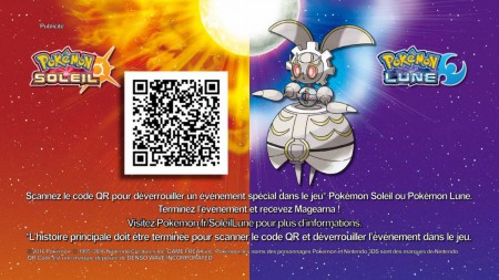 Pokémon Soleil / Lune