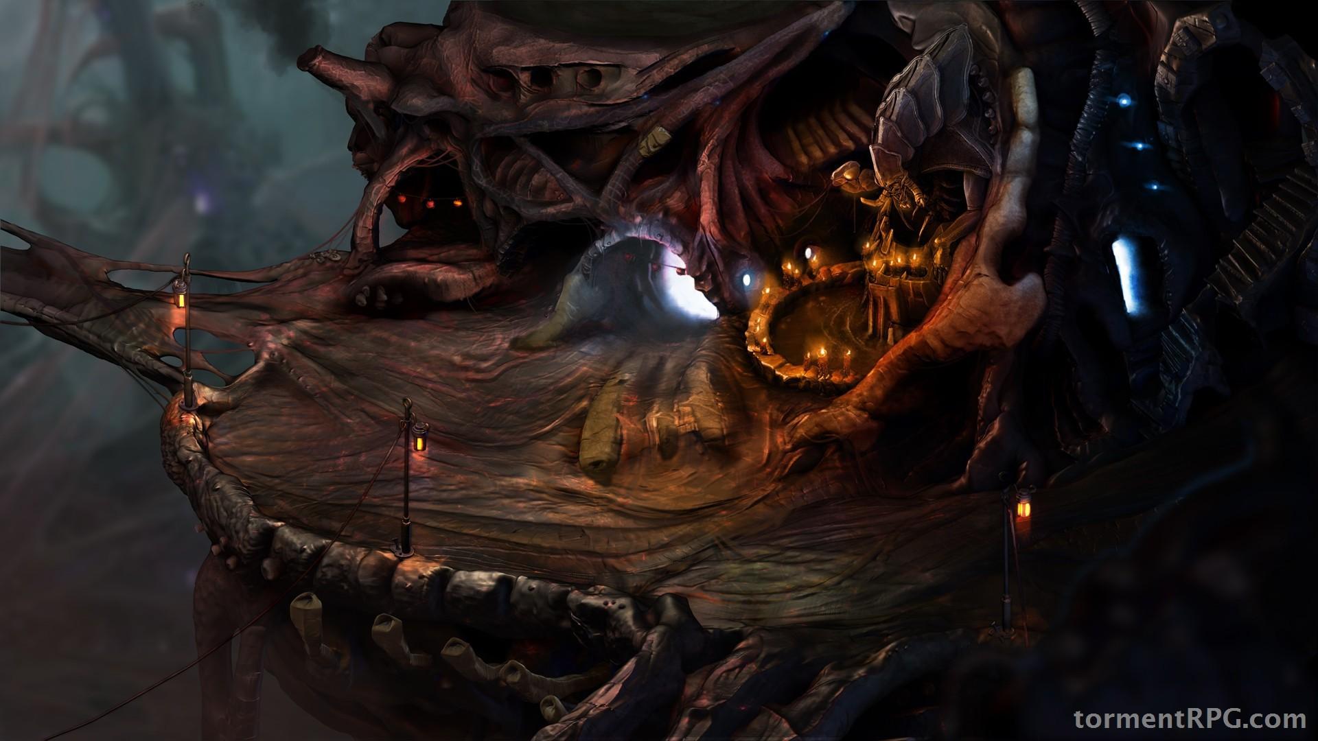 Torment : Tides of Numenéra