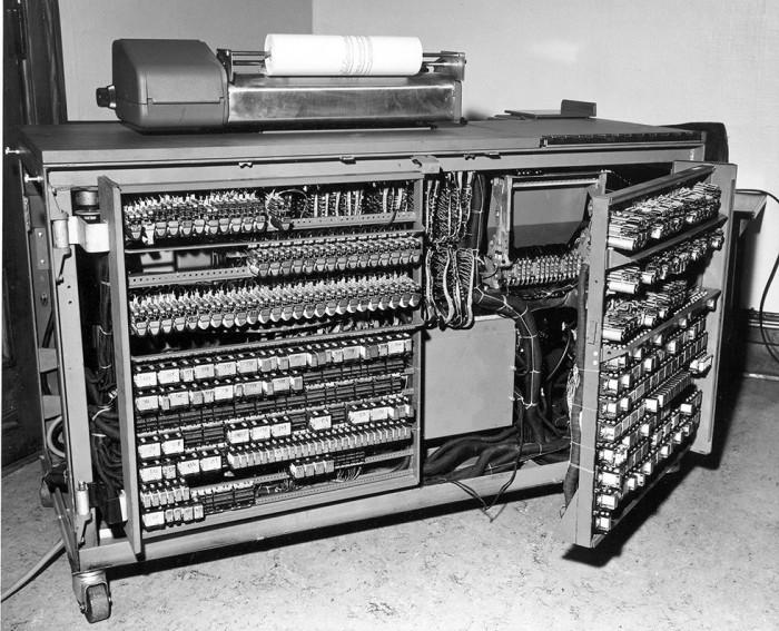 IBM computer 1960