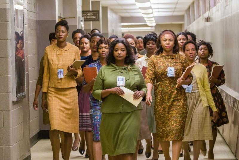 Hidden figures black women