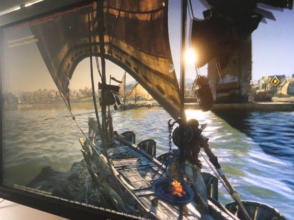 Screenshot AC Origins