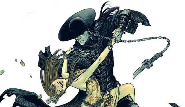 Freaks' squeele tango de la mort