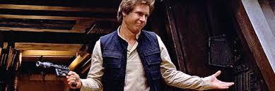 Han Solo, le vrai