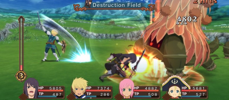 Tales of Vesperia : Definitive Edition