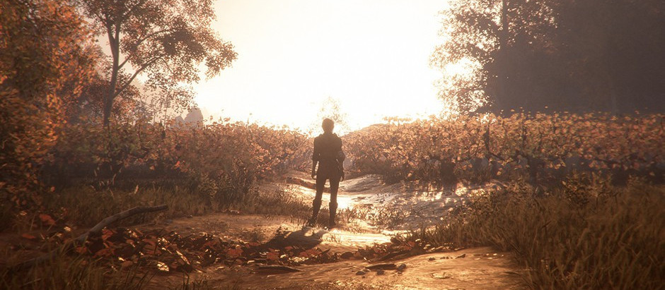 A Plague Tale : Innocence
