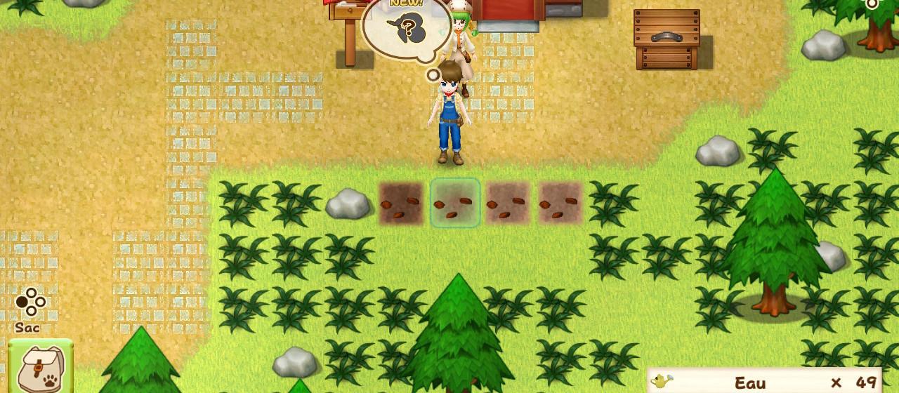 Harvest Moon : Lumière d'Espoir - Edition Spéciale