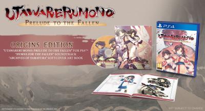 Utawarerumono : Prelude to the Fallen