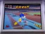 Mario & Sonic aux Jeux Olympiques - Pub 2 Jap DS (Teaser)