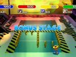 SEGA Superstars Tennis - Sonic Minigame (Gameplay)