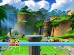 SEGA Superstars Tennis - Sonic Intro trailer (Teaser)