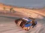 Trailer de Baja Edge of Control: Dommages des véhicules PS3 (Teaser)