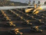 C&C Alerte Rouge 3 - launch trailer (Teaser)