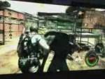 Eurogamer Expo Resident Evil 5 (Divers)