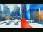 Mirror's Edge Nouveau Trailer (Teaser)