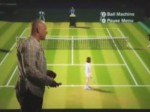 Grand Chelem Tennis - Nintendo Wii - Demo Play (Divers)