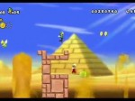 New Super Mario Bros Wii - Aperçu (Gameplay)
