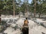 Red Dead Redemption Free roam multiplayer (Gameplay)