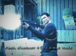 ALPHA PROTOCOL : PRINCIPES DE SURVIE (Divers)