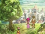 Dragon Quest IX : Les Sentinelles du Firmament - DS
