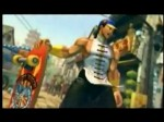 Super Street Fighter 4 Arcade Edition Yun et Yang (Divers)