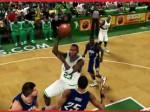 NBA 2K11 - PSP