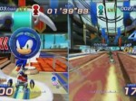 Trailer Sonic Free Riders #2 (Teaser)