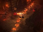 Diablo III BlizzCon 2010 Gameplay Trailer 1 (Gameplay)