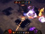 Diablo III BlizzCon 2010 Gameplay Trailer 2 (Gameplay)