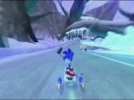 Vidéo Gameplay Sonic Free Riders (Gameplay)