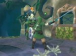 The Legend of Zelda : Skyward Sword - Trailer E3 2011 (Evénement)