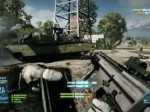 Battlefield 3 GamesCom Caspian Border Trailer (Gameplay)