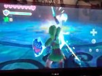 The Legend of Zelda Skyward Sword Gameplay 1 (Gameplay)