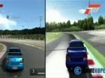 Comparatif Forza 4/GT5 - Subaru Impreza à Suzuka (Gameplay)