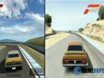Comparatif Forza 4/GT5 - Ford Mustang à Laguna Seca (Gameplay)
