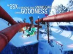 SSX : les tricks (Divers)
