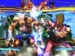 Street Fighter X Tekken : here come new challengers ! (Divers)
