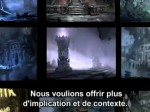 Darksiders 2 - Behind the Scenes (Divers)