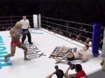 Trailer UFC Undisputed 3 - Inside The Octagon (Teaser)
