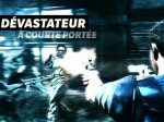 Max Payne 3 : Weapons The 608 Bull (Divers)